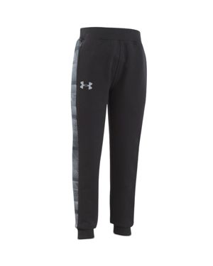 Under Armour Boys' Threadborne Pants - Little Kid