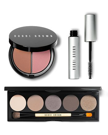 Bobbi Brown - Back to Cool Eye & Cheek Kit - 100% Exclusive