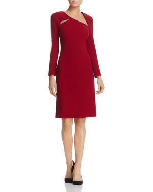 Alice + Olivia Scottie Cutout Dress