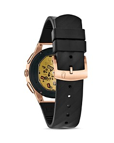 Bulova - Curv Watch, 44mm