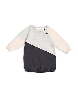 Miles Baby Girls' Sweater Dress - Baby