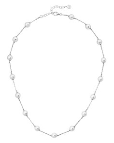 """Majorica Simulated Pearl Illusion Necklace, 18"""" - Bloomingdale's_0"""