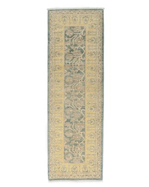 Solo Rugs Eclectic Runner Rug, 2'6 x 7'9