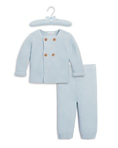 Elegant Baby Boys' Knit Cardigan & Pants - Baby - Bloomingdale's_0