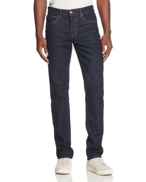 Joe's Jeans Halford Slim Fit Jeans in Indigo Wash
