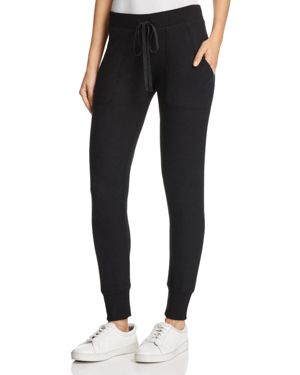 SOFT JOIE Tendra Jogger Pants in Caviar