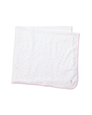 Ralph Lauren Childrenswear Infant Girls' Blanket