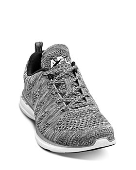 APL Athletic Propulsion Labs - Women's TechLoom Pro Low-Top Sneakers