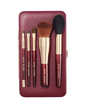 Bobbi Brown Travel Brush Gift Set ($228 value)
