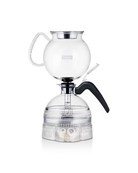 Bodum - Epebo Electric Siphon/Vacuum Coffee Maker