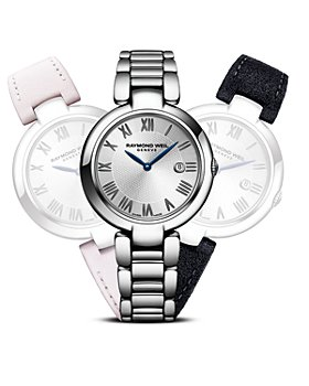 Raymond Weil - Shine Repetto Diamond Watch, 32mm