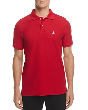 Psycho Bunny Classic Fit Polo
