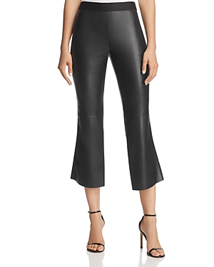 Bailey 44 Lupine Faux Leather Pants