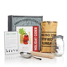 Urban Agriculture Grow Your Own Craft Cocktail Kit, Holiday Cider - Bloomingdale's_0
