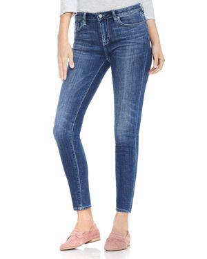 Vince Camuto Skinny Jeans in Mid Vintage 2760647