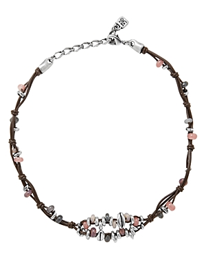 Uno de 50 Adventure Necklace, 14