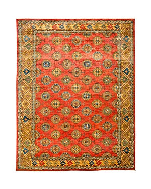 Solo Rugs Tribal Area Rug, 11'7 x 9'2