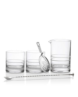 Crafthouse by Fortessa - 5-Piece Mixing Set