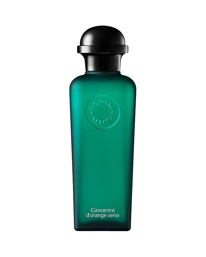 HERMÈS - Concentré d'orange verte Eau de Toilette Natural Spray