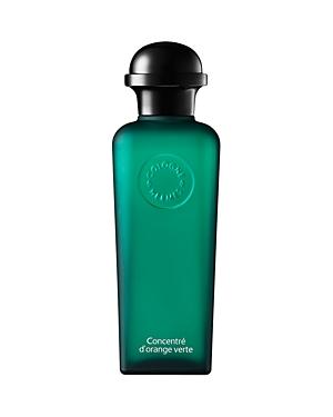 HERMES Concentre d'orange verte Eau de Toilette Natural Spray