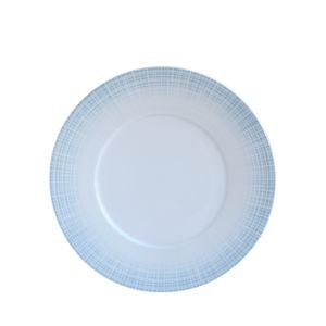 Bernardaud Saphir Blue Salad Plate