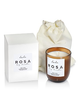 Babe - Small Rosa Candle