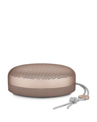 B&O PLAY B & O PLAY BY BANG & OLUFSEN A1 BLUETOOTH SPEAKER