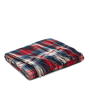 Ralph Lauren Hadwin Tartan Throw