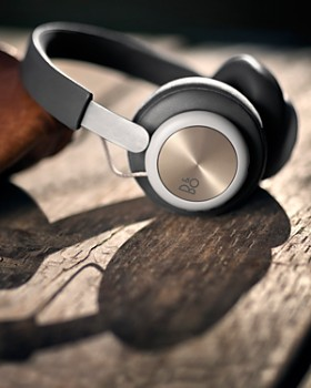 BANG & OLUFSEN - Beoplay H4 Wireless Over-Ear Headphones