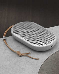 BANG & OLUFSEN - PT2 Bluetooth Mini Speaker