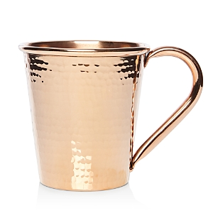Food52 Hammered Copper Moscow Mule Mug