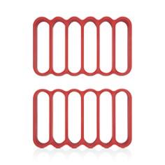 OXO - Silicone Roasting Rack, Set of 2