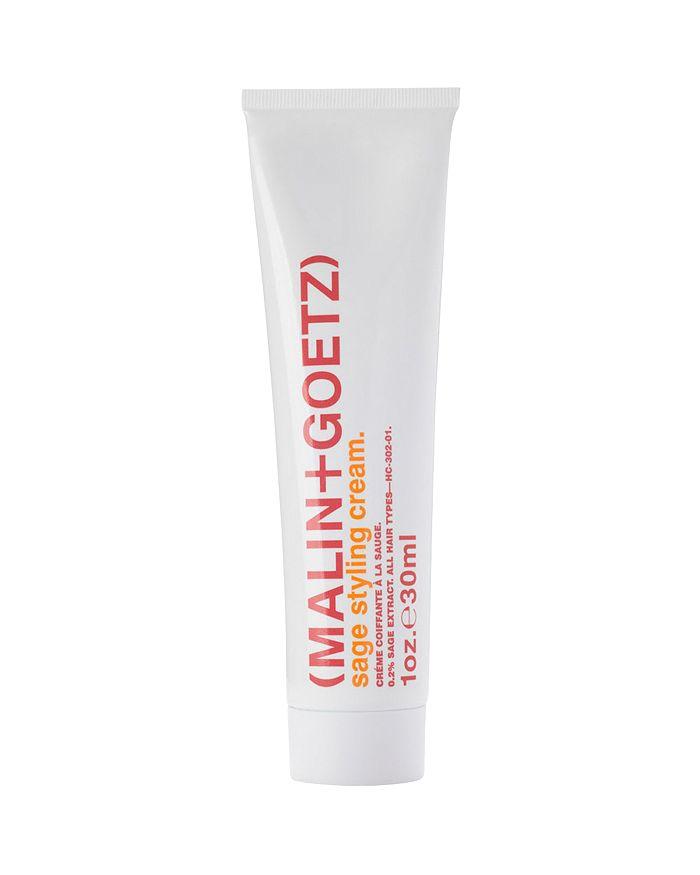 MALIN and GOETZ - Sage Styling Cream Travel Size 1 oz.