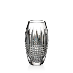"Waterford Lismore Diamond Encore Vase, 8"" - Bloomingdale's_0"
