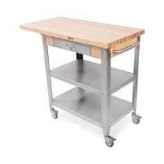 John Boos - Cucina Elegante Kitchen Cart
