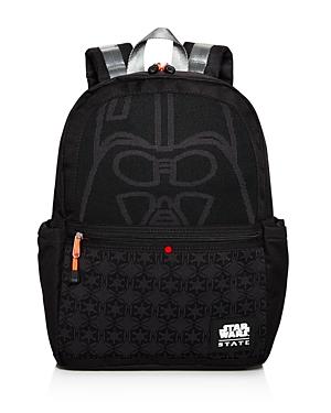 State Unisex Darth Vader Kane Backpack