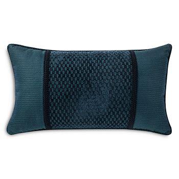 """Waterford - Leighton Decorative Pillow, 11"""" x 20"""""""