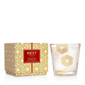NEST Fragrances - Birchwood Pine 3-Wick Candle