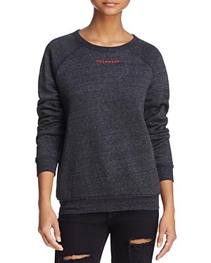 University of Today, Dreamers of Tomorrow Graphic Sweatshirt - 100% Exclusive