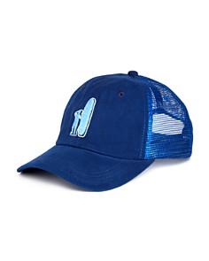 Johnnie-O Trucker Hat - Bloomingdale's_0