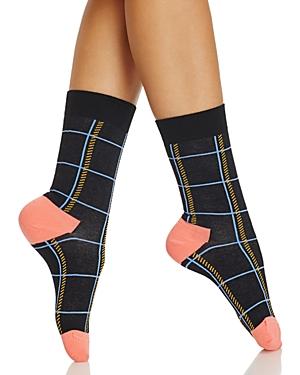 Happy Socks Combed Ankle Socks
