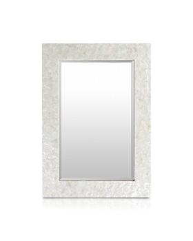"""Surya - Magnolia Mirror, 33"""" x 72"""""""