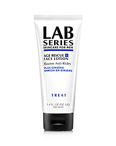 Lab Series Skincare For Men - Age Rescue+ Face Lotion 3.4 oz.