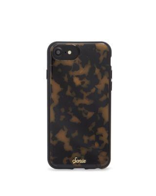 SONIX Tortoise Print Iphone X Case in Multi