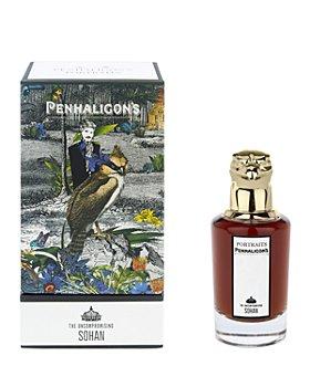 Penhaligon's - The Uncompromising Sohan Eau de Parfum 2.5 oz.