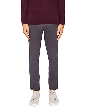 Ted Baker Texpant Slim Fit Textured Trousers