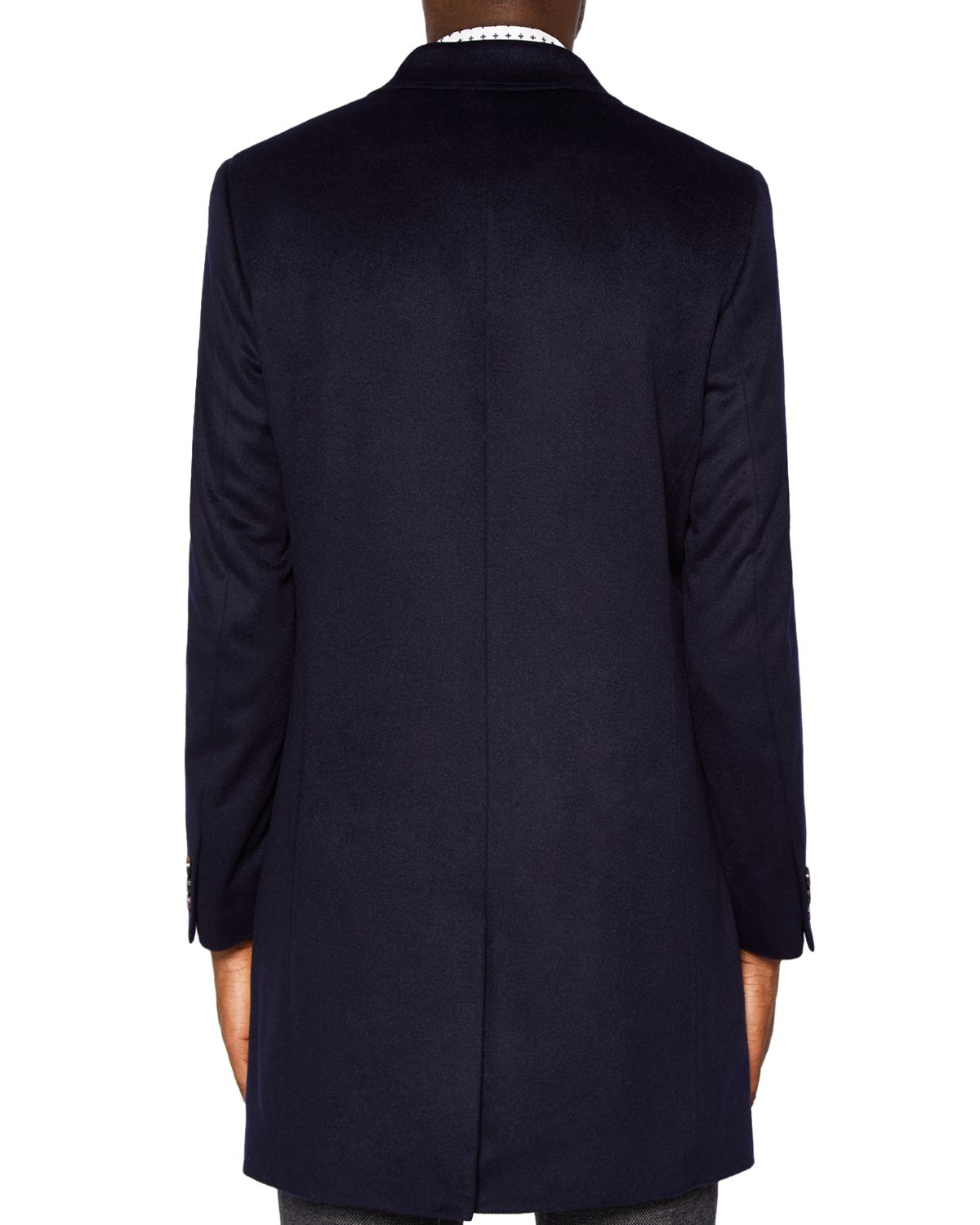 Dolston Endurance Overcoat by Ted Baker