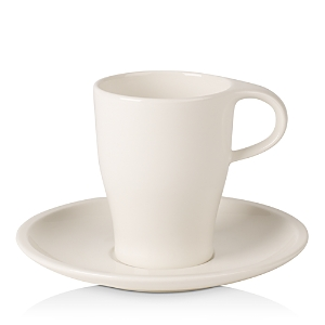 Villeroy & Boch Coffee Passion Coffee Mug & Saucer Set