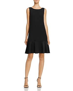 Theory Dresses KENSINGTON FLARE DRESS