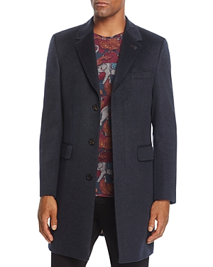 Ted Baker Marlly Endurance Overcoat - 100% Exclusive